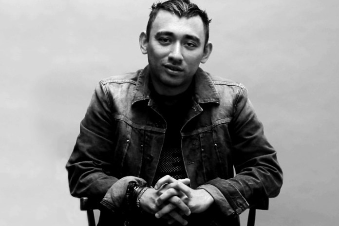 Nicola Formichetti Talks Fashion, Diesel with SHOWstudio