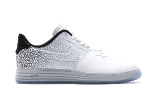 Nike 2014 Spring Lunar Force 1 Lux VT Low