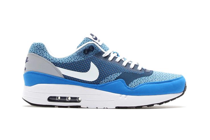 Nike 2014 Summer Air Max 1 Jacquard Collection