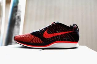Nike 2014 Summer Flyknit Racer Pack
