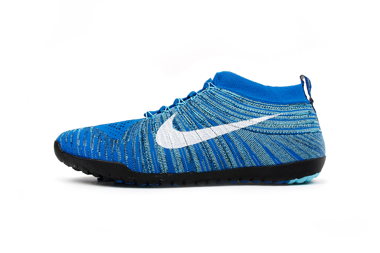 Nike 2014 Summer Free Hyperfeel Collection