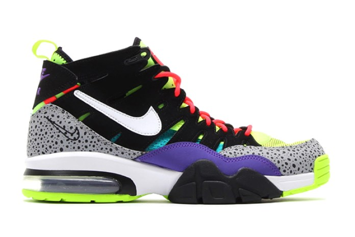 "Nike Air Trainer Max '94 ""Safari"""