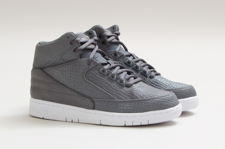 "Nike Air Python SP ""Cool Grey"""