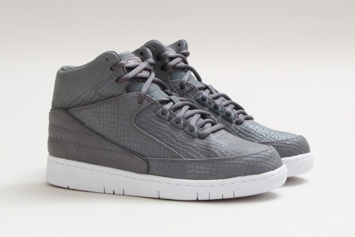 "Nike Air Python SP ""Cool Grey"""
