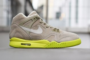Nike Air Tech Challenge II Suede Pack
