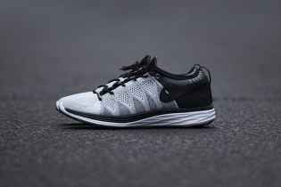 "Nike Flyknit Lunar 2 LUX ""V"" - AFEW Charity Auction Edition"