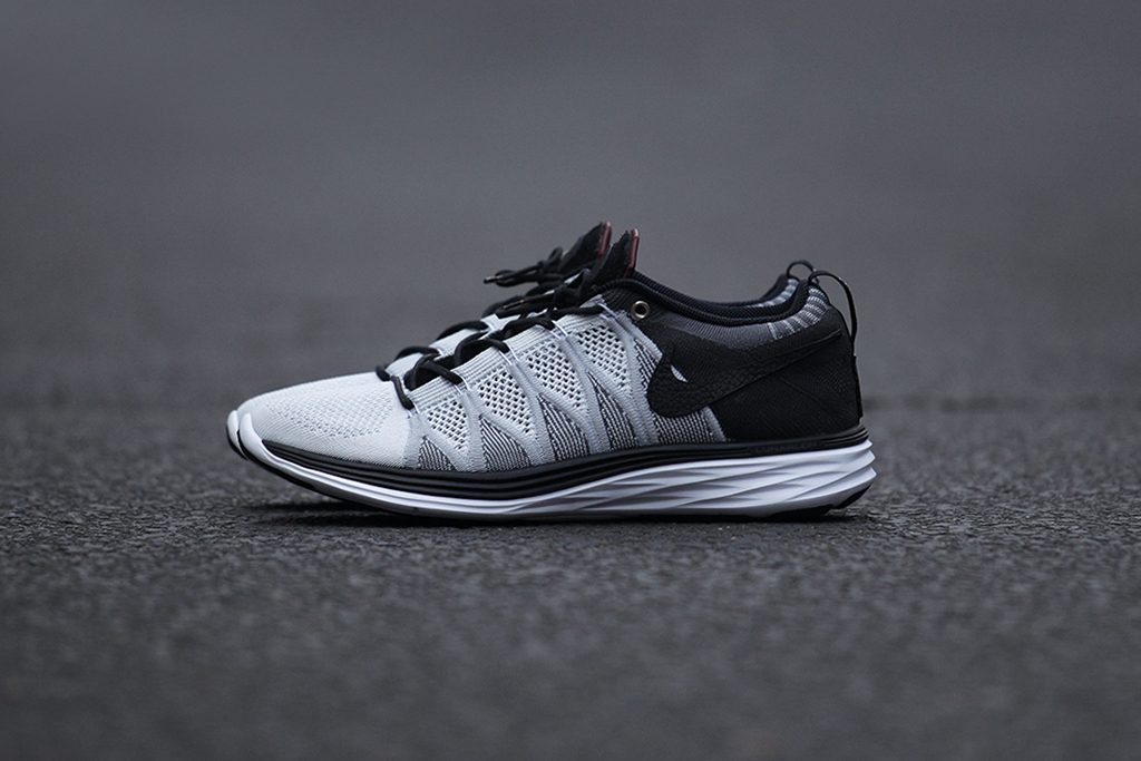 nike flyknit lunar 2 lux v afew charity auction edition