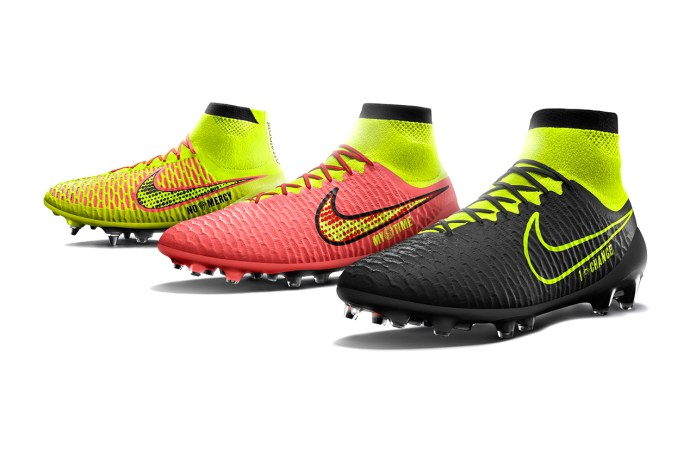Nike Magista Available Soon on NIKEiD