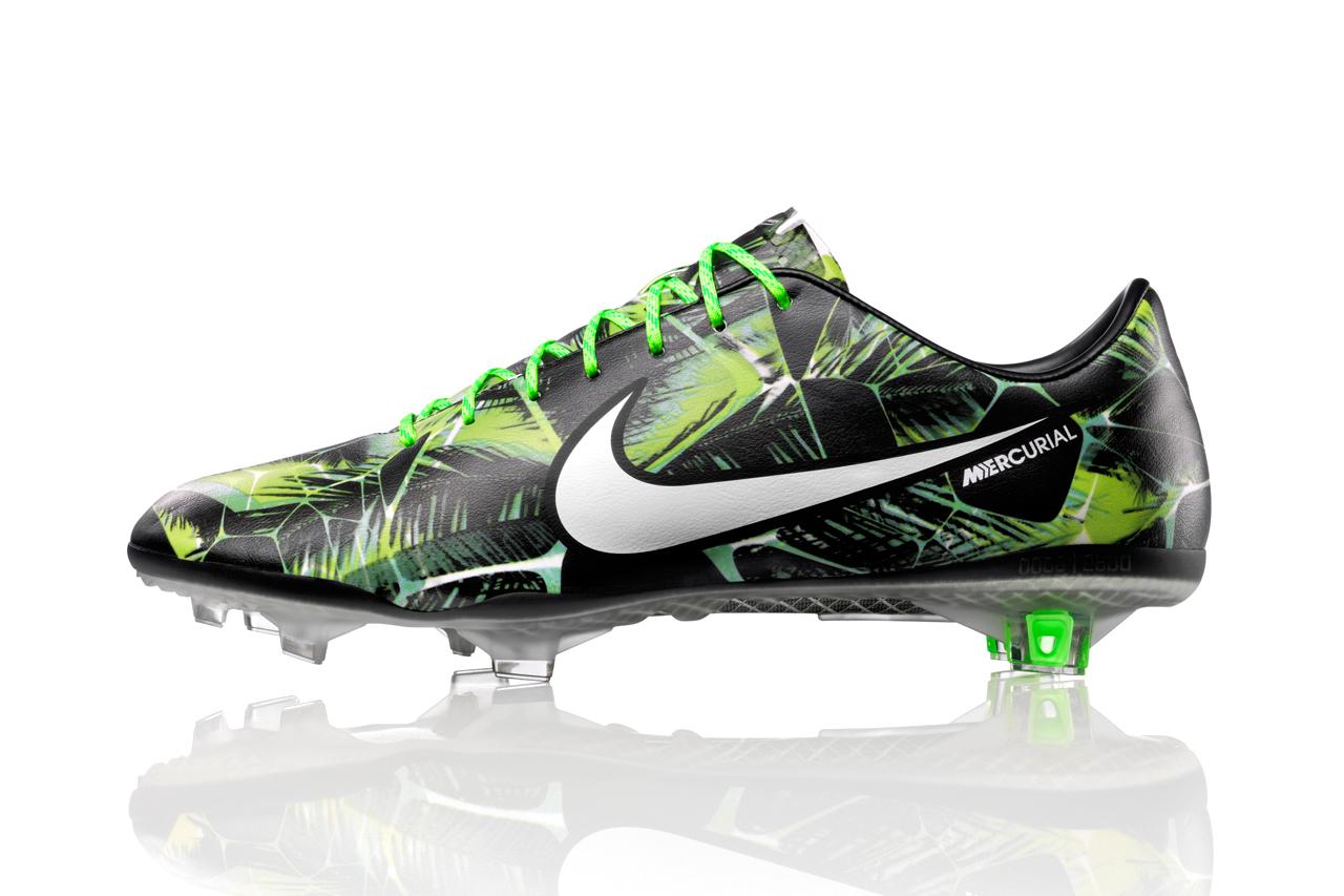 "Nike Football Mercurial Vapor IX ""Tropical"" Pack"