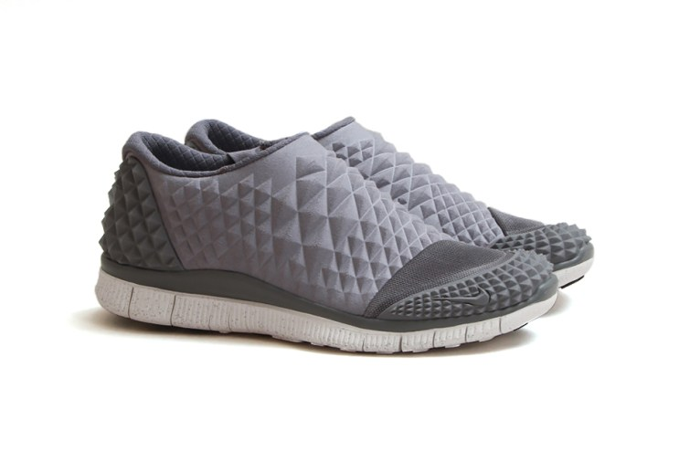 "Nike Free Orbit II SP ""Cool Grey"""
