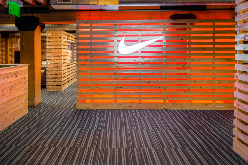 Nike+ Fuel Lab Launches in San Francisco