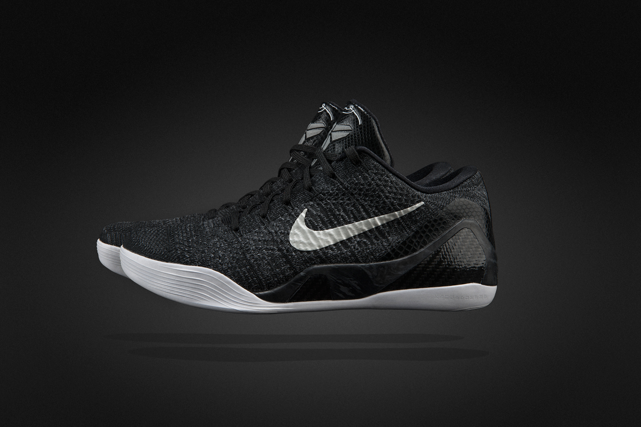 Nike Kobe 9 Elite Low HTM