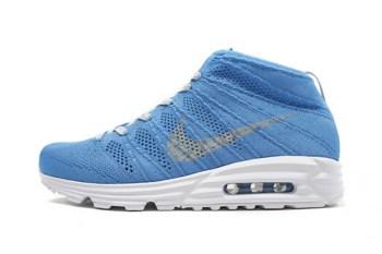 Nike Lunarmax Flyknit Chukka SP