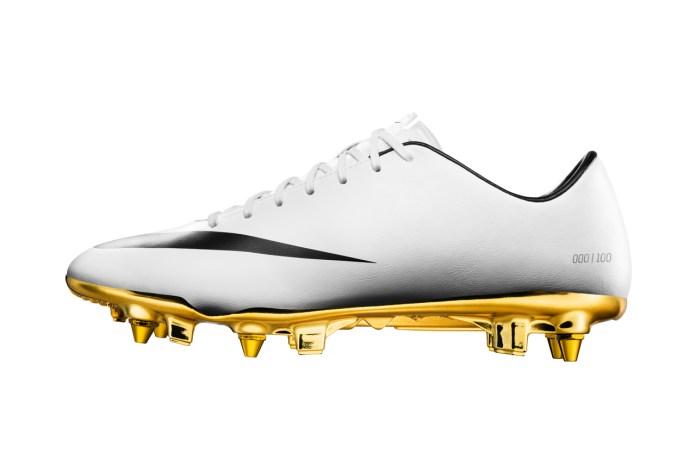 Nike Mercurial Vapor IX CR7 Cristiano Ronaldo Edition