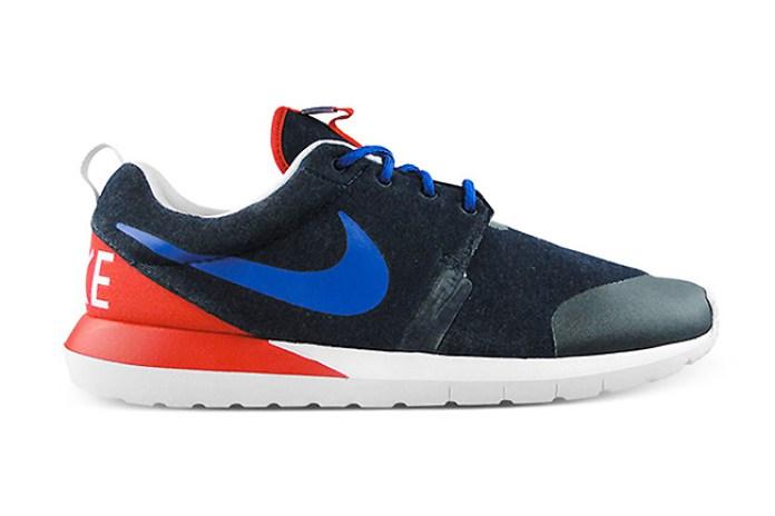 """Nike Roshe Run Natural Motion SP """"France"""""""