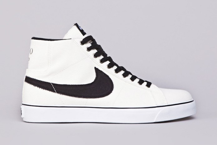 "Nike SB Blazer ""Two Up"""