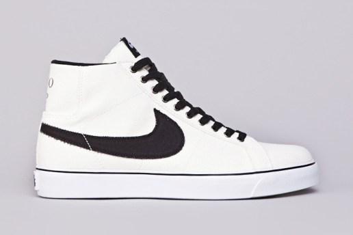 """Nike SB Blazer """"Two Up"""""""