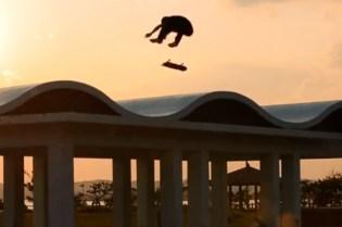 "Nike SB Visits Japan in ""Destination Okinawa"""