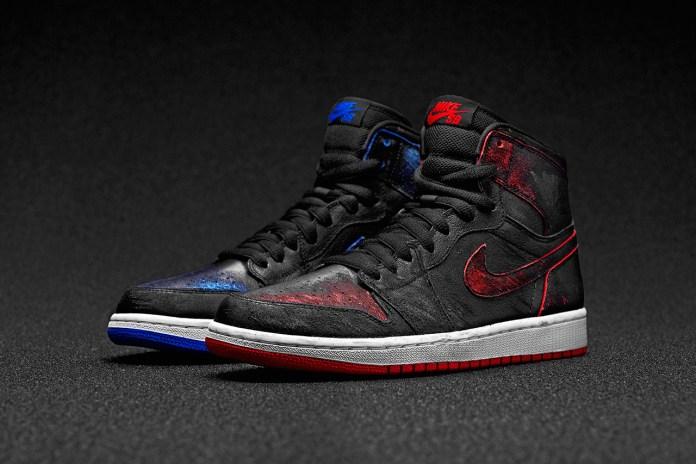 Nike SB x Air Jordan 1 by Lance Mountain