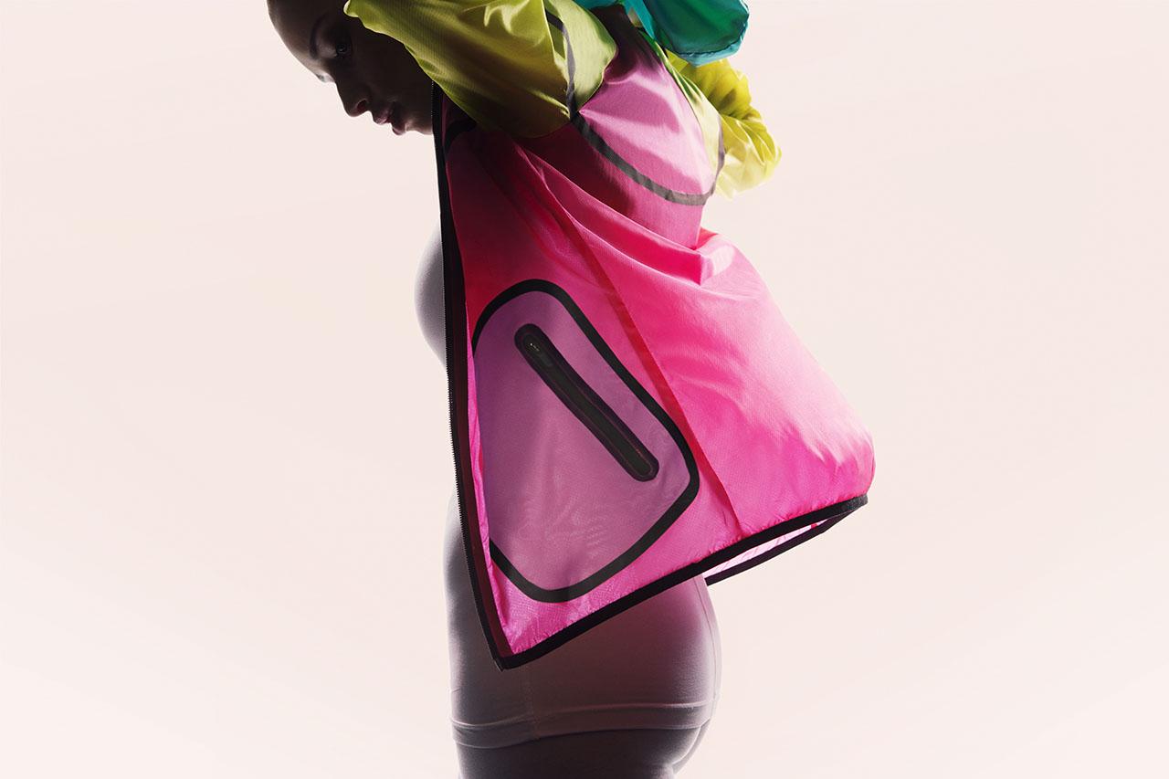 Nike Sportswear 2014 Spring/Summer Tech Pack