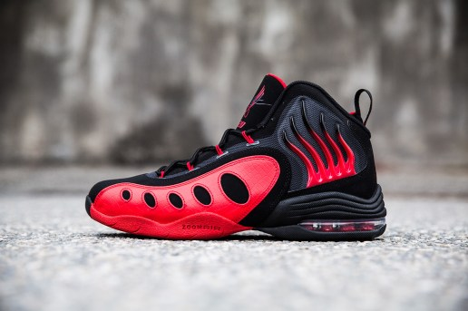 "Nike Zoom Sonic Flight ""University Red"""
