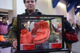 The NY Times Profiles Sneaker Reselling and Somebody Who Turned Down $98,000 for Signed Yeezy 2s