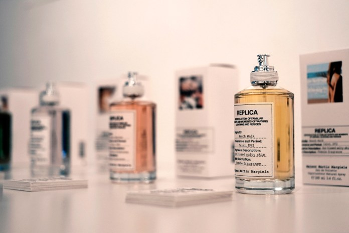 "Obscura Magazine Presents Maison Martin Margiela ""Smells Like Memories"" Exhibition Recap"