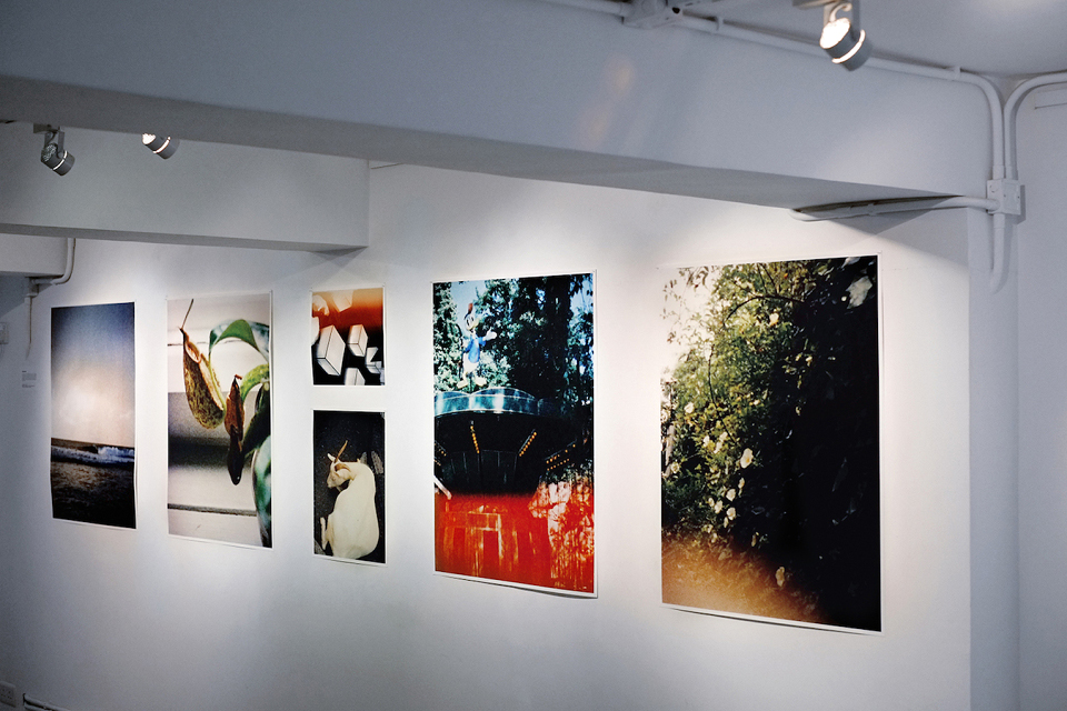 "Obscura Magazine Presents Maison Martin Margiela ""Smells Like Memories"" Exhibition Recap"