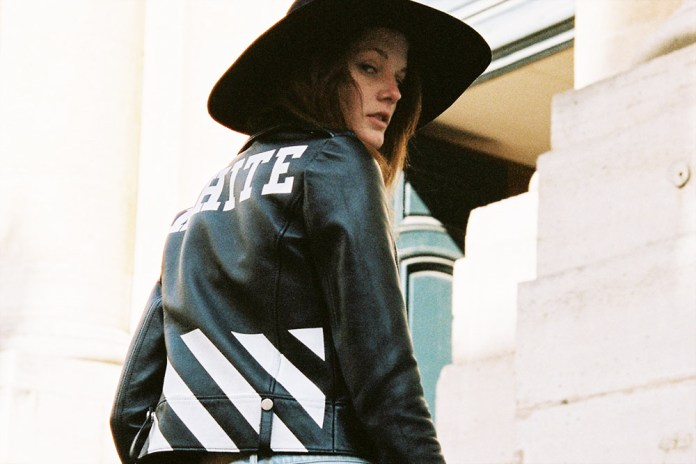 OFF-WHITE c/o VIRGIL ABLOH Debuts Its Women's Line