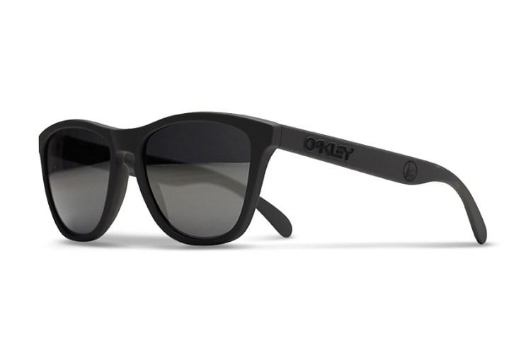 "Shota Matsuda x Oakley ""Buena Vista"" Frogskins Sunglasses"