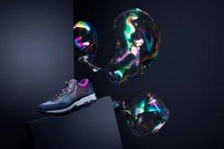 Oki-Ni FOCUS on Hybrid Sneakers
