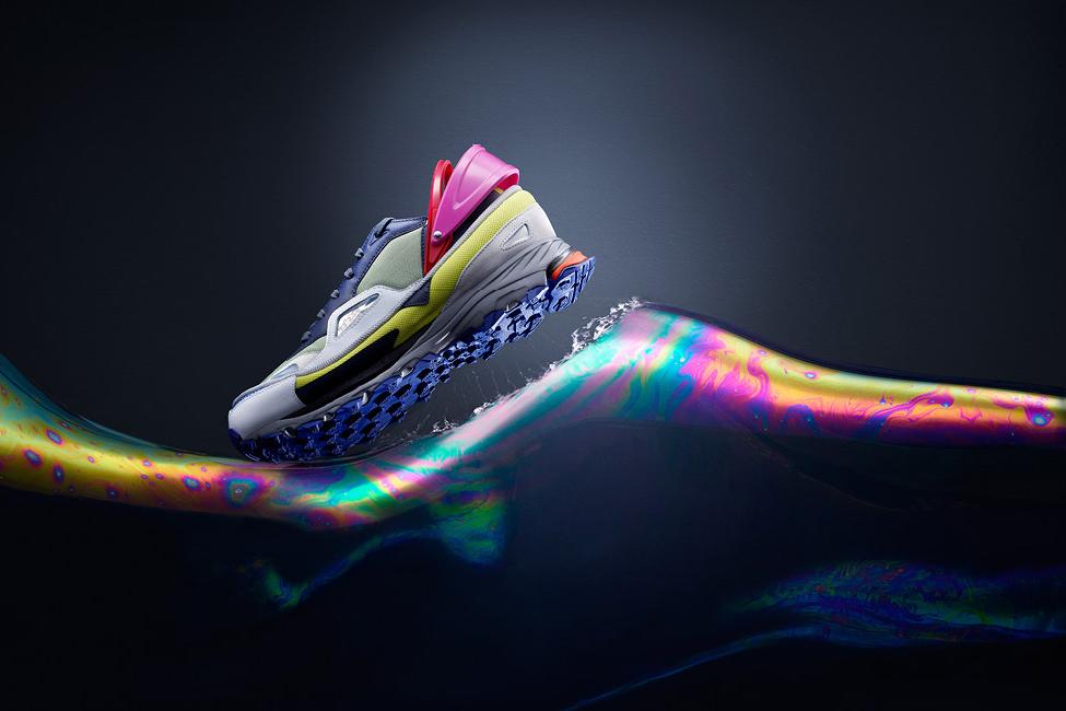 oki ni focus on hybrid sneakers
