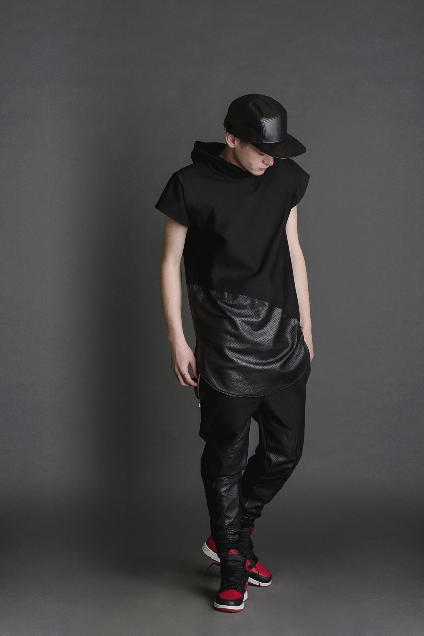 Oliver New York 2014 Capsule Collection