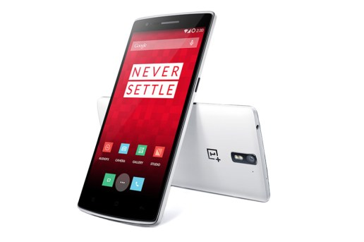OnePlus Launches Its First Android Smartphone