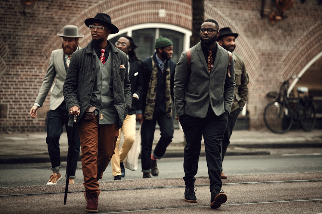 OntFront 2014 Spring/Summer Neckwear Collection
