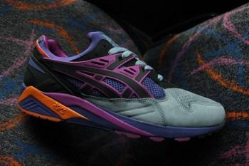 Packer Shoes x ASICS Gel-Kayano Vol. 2