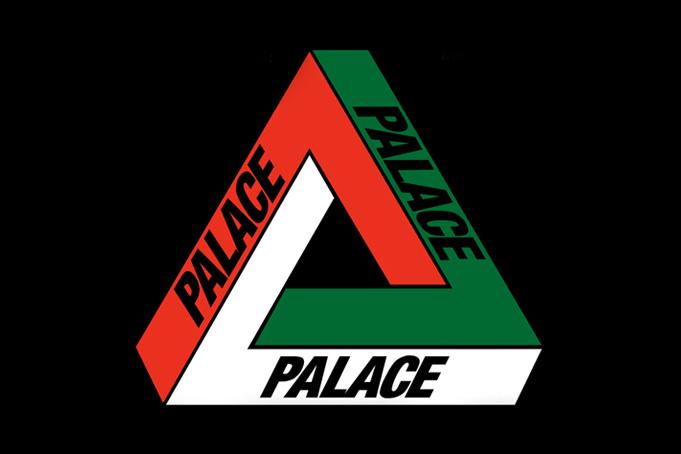 Palace Skateboards Pop-Up Shop @ Slam Jam's Store on Via Paoli, Milan