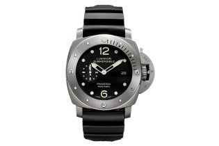 Panerai Luminor Submersible 1950 3 Days Titanium L.E.
