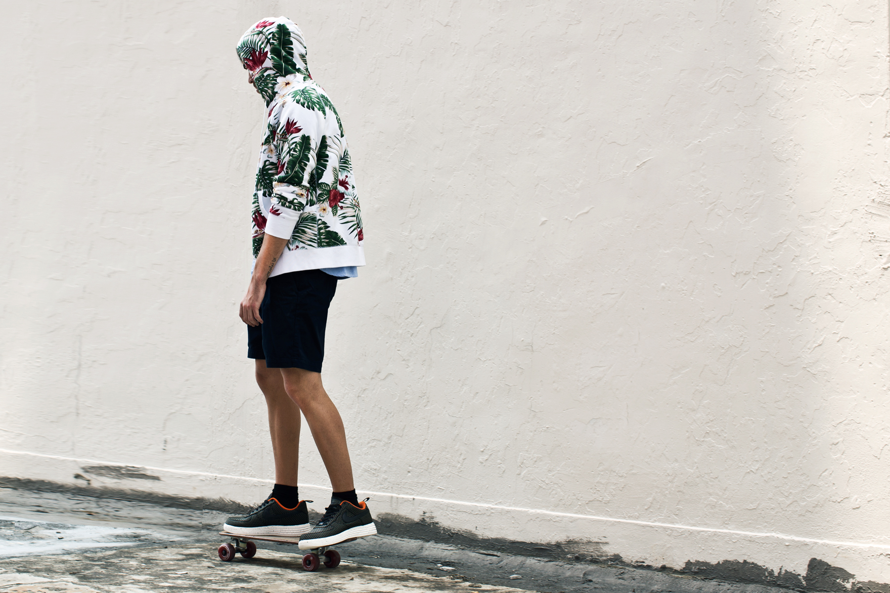penfield 2014 spring summer palm print collection