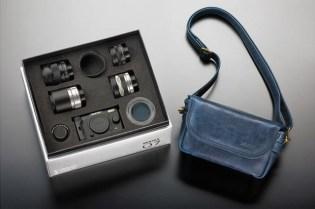 Pentax Premium Q7 Kit