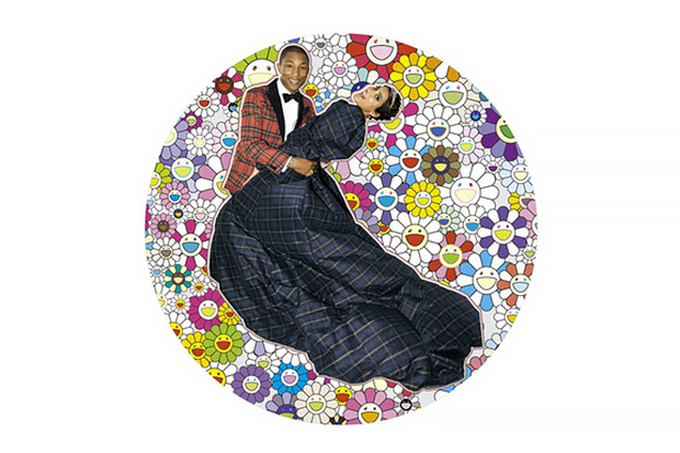 """Pharrell to Curate """"G I R L"""" Exhibition at Galerie Perrotin in Paris"""