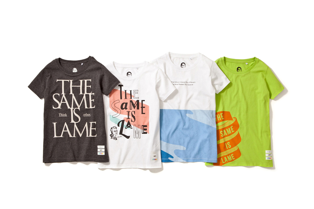 pharrell williams x uniqlo ut 2014 spring summer i am other collection