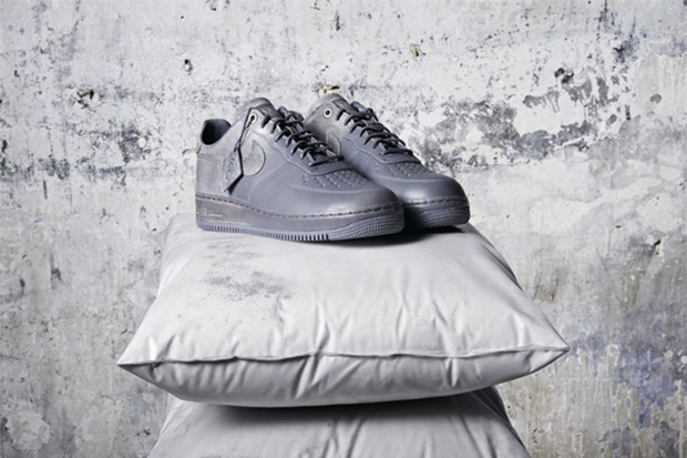 Pigalle x Nike 2014 Collection Preview