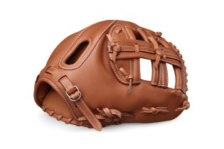 Play the Field with a $14,100 USD Hermès Baseball Glove