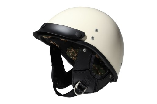 Porter x NEIGHBORHOOD Owl-Visor / FCL-Helmet