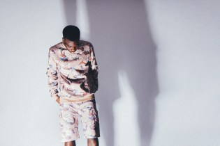 "Primitive 2014 Spring/Summer ""High Desert"" Collection"