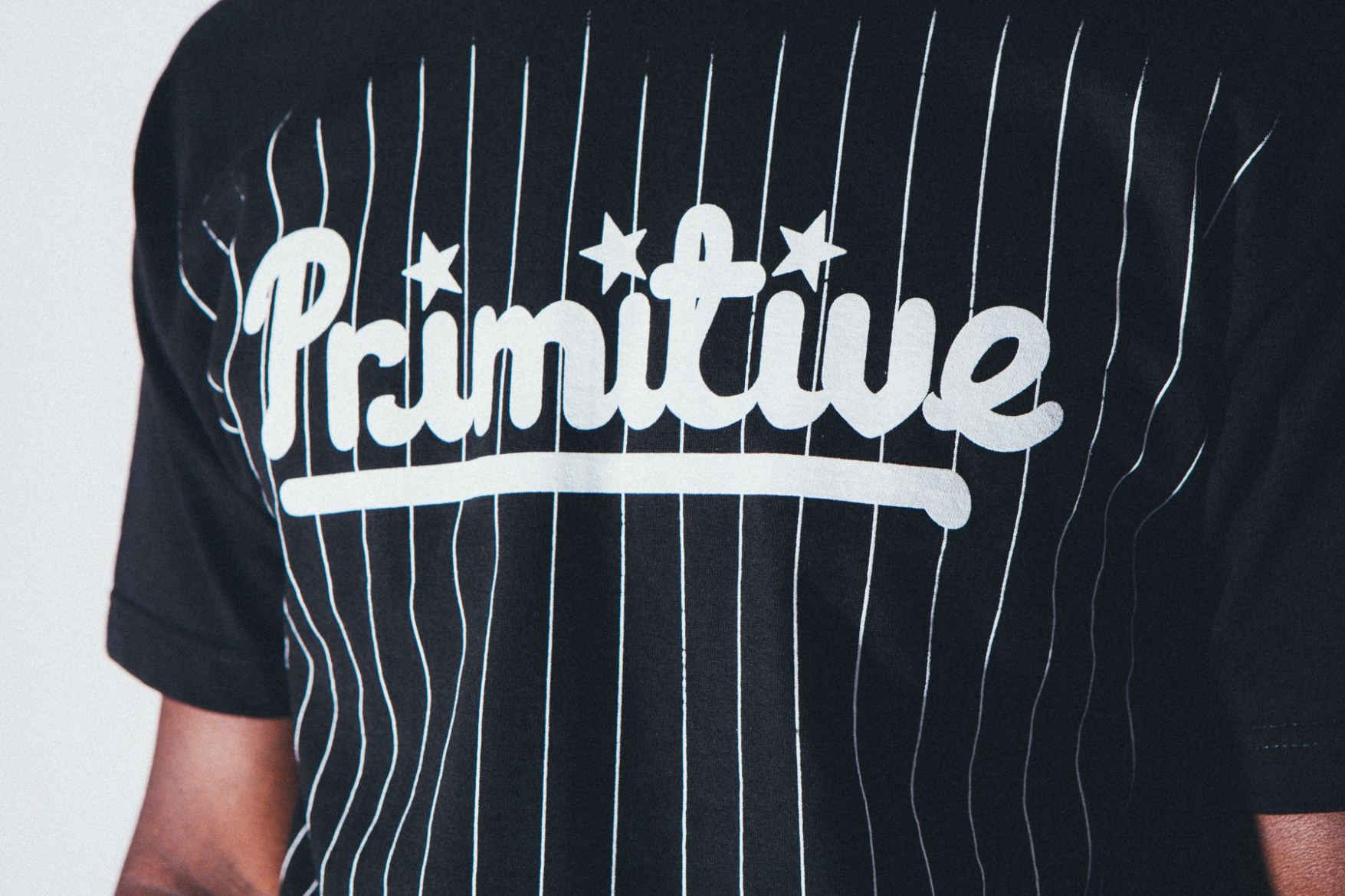 "Primitive 2014 Spring/Summer ""High Desert"" Collection"