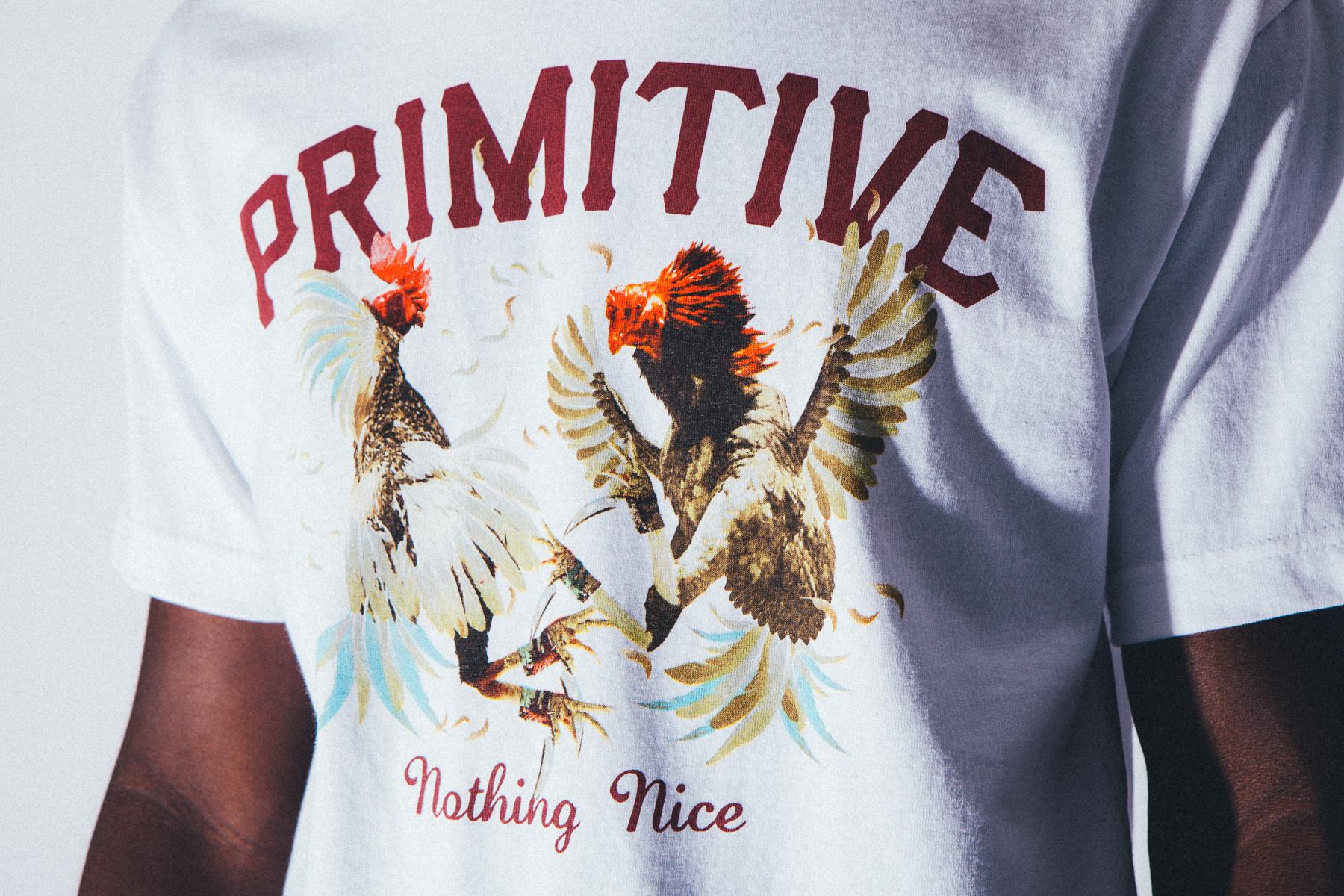 primitive 2014 spring summer high desert collection