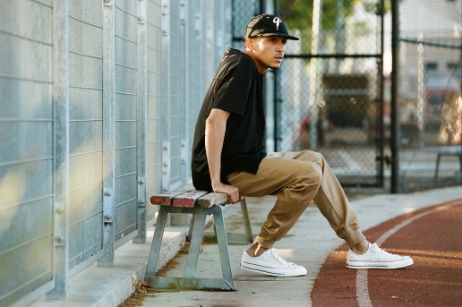 Publish Brand Legacy Jogger Pants