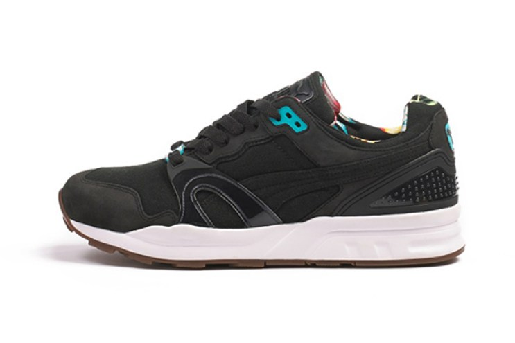 "PUMA 2014 Spring/Summer ""Tropicalia"" Pack"